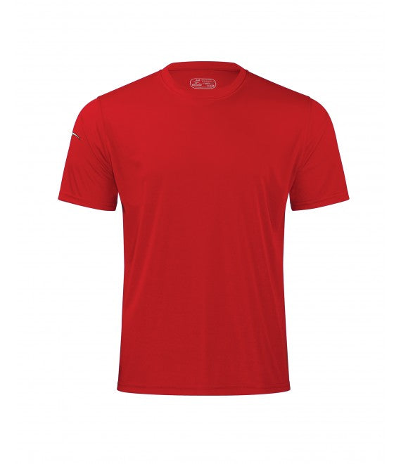 Score Sports 4220 Red Performance Tee