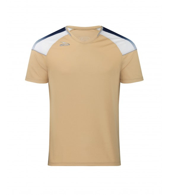 Score Sports Argentina 496 Champagne/Navy Jersey