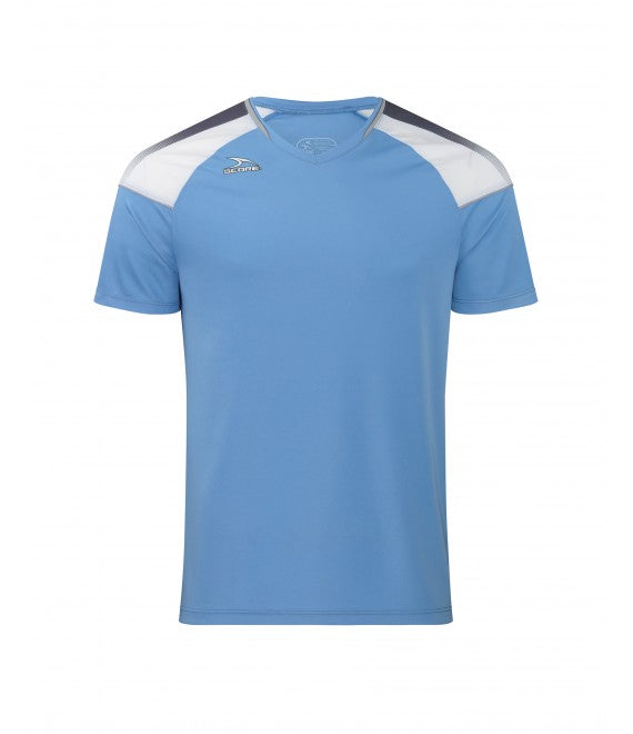 Score Sports Argentina 496 Columbia Blue/Charcoal Grey Jersey