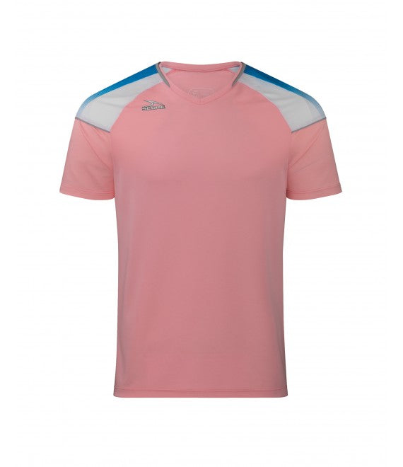 Score Sports Argentina 496 Pink/Turquoise Jersey