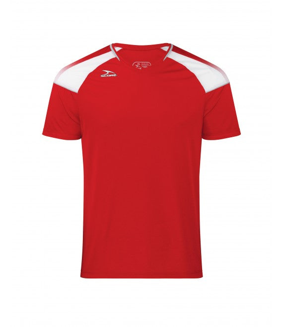 Score Sports Argentina 496 Red/Red Jersey