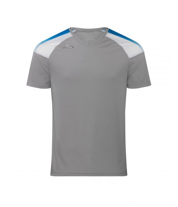 Score Sports Argentina 496 Silver/Turquoise Jersey