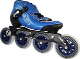 VNLA Carbon Inline Speed Skates - PSH Sports - 3
