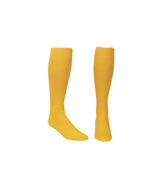 Score Sports Solid Gold Socks No. 800