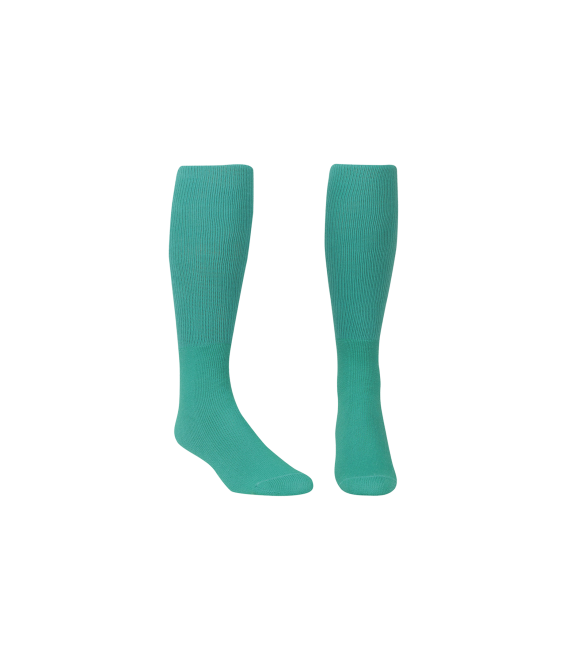 Score Sports Solid Teal Socks No. 800