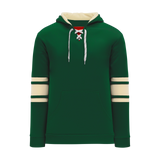 Athletic Knit (AK) A1845-563 Minnesota Dark Green Apparel Sweatshirt
