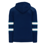 Athletic Knit (AK) A1845-595 Winnipeg Navy Apparel Sweatshirt