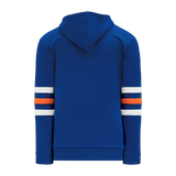 Athletic Knit (AK) A1845Y-820 Youth Edmonton Royal Blue Apparel Sweatshirt