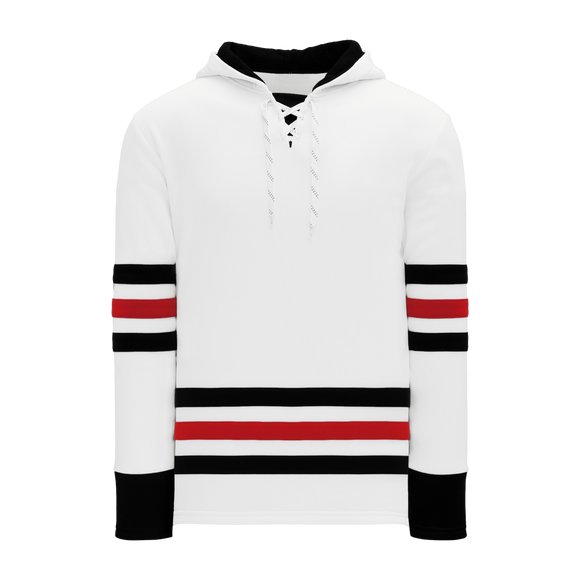Athletic Knit (AK) A1850 Chicago White Apparel Sweatshirt