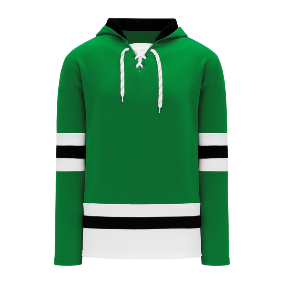 Athletic Knit (AK) A1850-376 Dallas Kelly Green Apparel Sweatshirt
