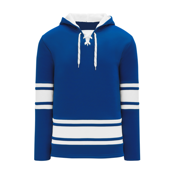 Athletic Knit (AK) A1850-402 Toronto Third Royal Blue Apparel Sweatshirt