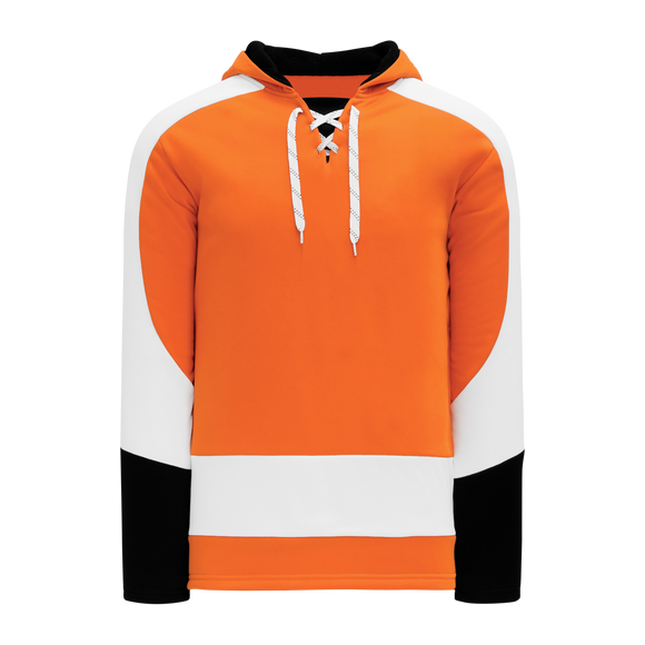 Athletic Knit (AK) A1850-524 Philadelphia Orange Apparel Sweatshirt