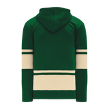 Athletic Knit (AK) A1850 Minnesota Dark Green Apparel Sweatshirt