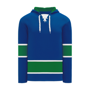 Athletic Knit (AK) A1850-722 Vancouver Royal Blue Apparel Sweatshirt