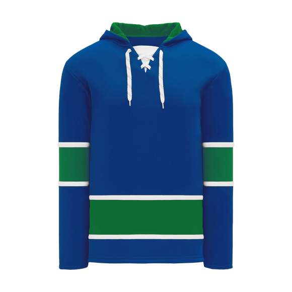 Athletic Knit (AK) A1850 Vancouver Royal Blue Apparel Sweatshirt