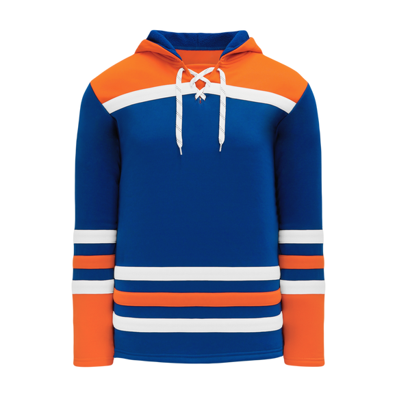 Athletic Knit (AK) A1850-820 Edmonton Royal Blue Apparel Sweatshirt