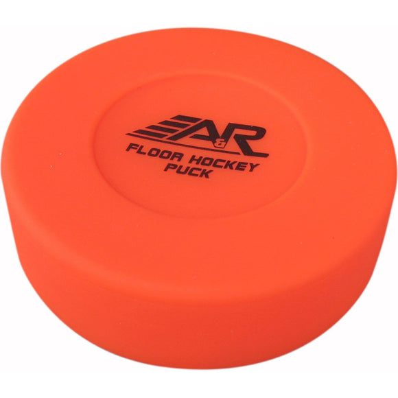 A&R Floor Hockey Puck - PSH Sports