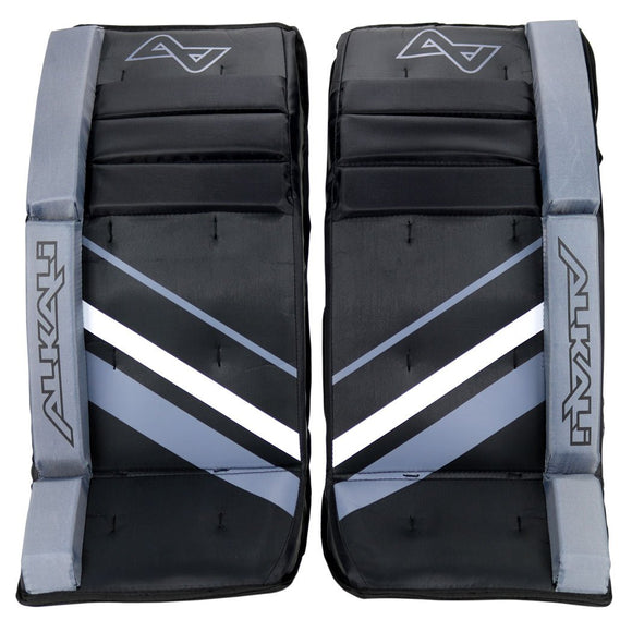 Alkali Recon Youth Hockey Goalie Leg Pads - PSH Sports