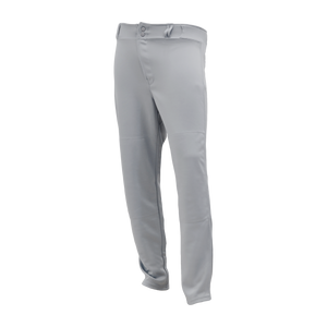 Athletic Knit (AK) BA1390 Grey Pro Baseball Pants