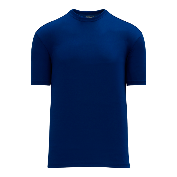 Athletic Knit (AK) BA1800-002 Royal Blue Pullover Baseball Jersey