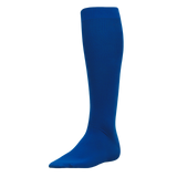 Athletic Knit (AK) BA90-002 Royal Blue Baseball Socks