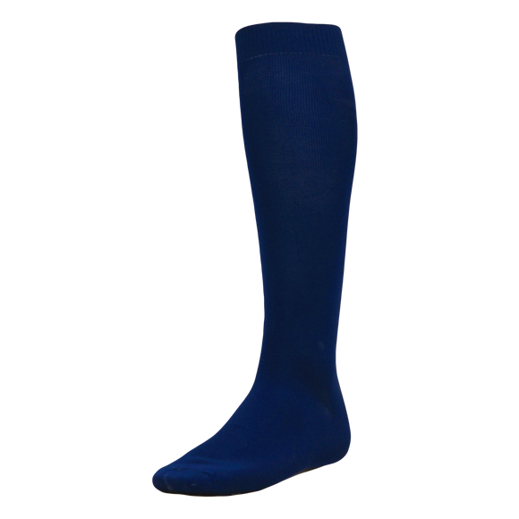 Athletic Knit (AK) BA90-004 Navy Baseball Socks