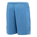 Athletic Knit (AK) BS1300 Sky Blue Basketball Shorts