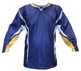SP Apparel Evolution Series Buffalo Sabres Navy Sublimated Hockey Jersey - PSH Sports