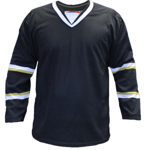 SP Apparel Evolution Series Dallas Stars Black Hockey Jersey - PSH Sports