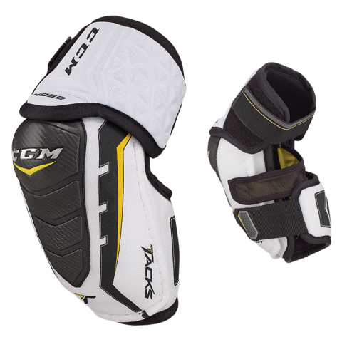 CCM Tacks 4052 Hockey Elbow Pads - Junior - PSH Sports