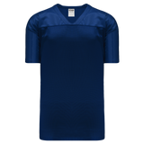 Athletic Knit (AK) F810-004 Navy Pro Football Jersey