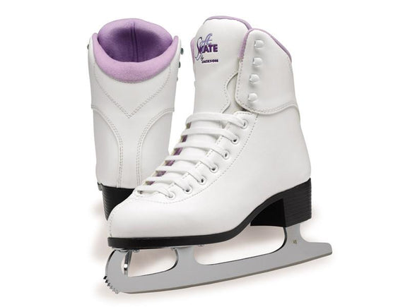Jackson Ultima GS184 Soft Skate Tot's Figure Skates - PSH Sports