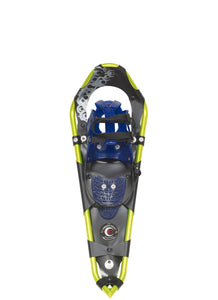 Crescent Moon Gold 12 Running Snowshoes w/ Bindings - PSH Sports