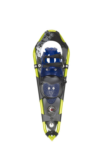 Crescent Moon Gold 12 Running Snowshoes w/ Bindings - PSH Sports - 1