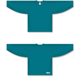 Athletic Knit (AK) H6000 Pacific Teal Practice Hockey Jersey - PSH Sports