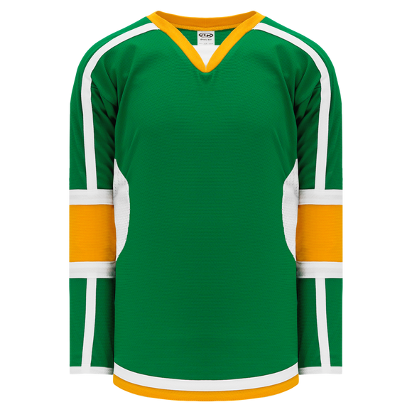Athletic Knit (AK) H7000 Kelly Green Select Hockey Jersey