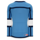 Athletic Knit (AK) H7000-475 Sky Blue Select Hockey Jersey