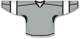 Athletic Knit (AK) H7000 Grey Select Hockey Jersey - PSH Sports