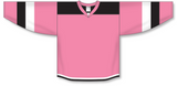 Athletic Knit (AK) H7400 Pink Select Hockey Jersey - PSH Sports