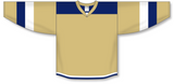 Athletic Knit (AK) H7400 Vegas Gold Select Hockey Jersey - PSH Sports