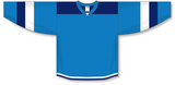 Athletic Knit (AK) H7400 Pro Blue Select Hockey Jersey - PSH Sports