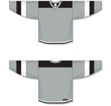 Athletic Knit (AK) H7400 Grey Select Hockey Jersey - PSH Sports