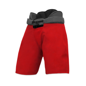 Athletic Knit (AK) H901 Red Ice Hockey Pant Shell