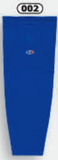 Athletic Knit (AK) HS1100-002 Royal Blue Mesh Cut & Sew Ice Hockey Socks