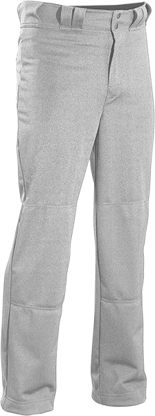 Kobe K3GBBP Dash Grey Baseball Pants