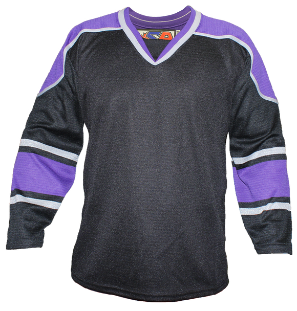 SP Apparel Evolution Series Los Angeles Kings Black Hockey Jersey - PSH Sports