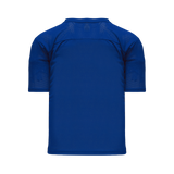 Athletic Knit (AK) LF151 Royal Blue Field Lacrosse Jersey