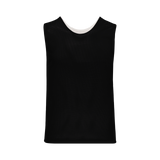 Athletic Knit (AK) LF302-221 Reversible Black/White Field Lacrosse Jersey