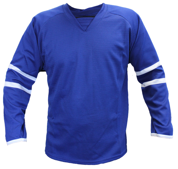 SP Apparel Evolution Series Toronto Maple Leafs Blue Hockey Jersey - PSH Sports