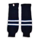 Modelline Knit Ice Hockey Socks - Winnipeg Jets